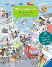 Was arbeitest du?