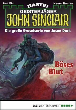 John Sinclair - Folge 2024