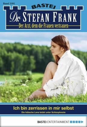 Dr. Stefan Frank - Folge 2391