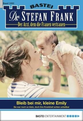 Dr. Stefan Frank - Folge 2392