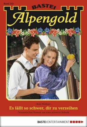 Alpengold - Folge 243