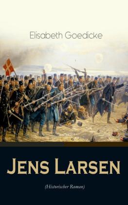 Jens Larsen (Historischer Roman)