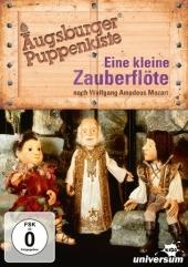 Augsburger Puppenkiste - Eine kleine Zauberflöte