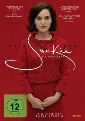 Jackie: Die First Lady, 1 DVD