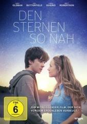 Den Sternen so nah, 1 DVD Cover