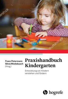 Praxishandbuch Kindergarten