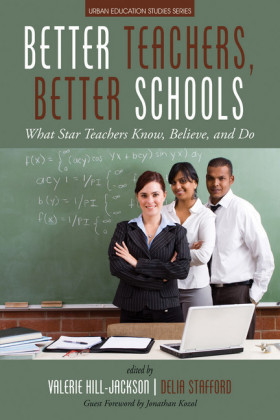 Better Teachers, Better Schools