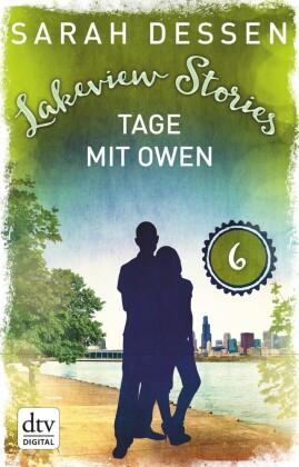 Lakeview Stories 6 - Tage mit Owen