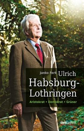 Ulrich Habsburg-Lothringen