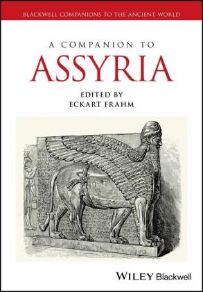 A Companion to Assyria,