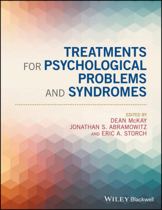 Treatments for Psychological Problems and Syndromes