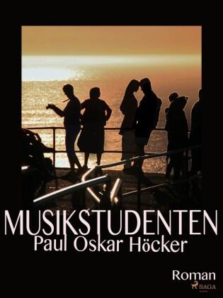 Musikstudenten