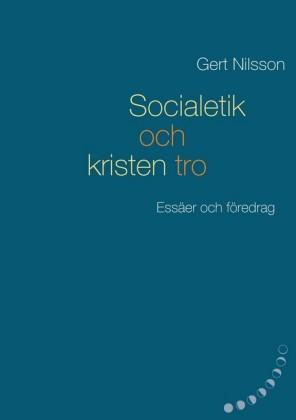 Socialetik och kristen tro