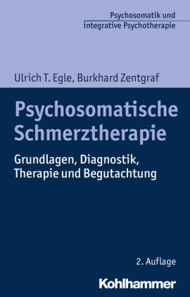 Psychosomatische Schmerztherapie