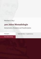 300 Jahre Monadologie