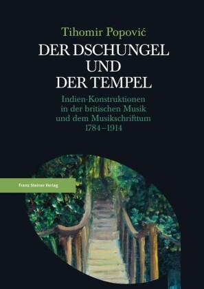 Der Dschungel und der Tempel
