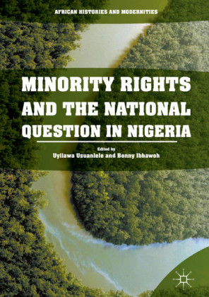 Minority Rights and the National Question in Nigeria