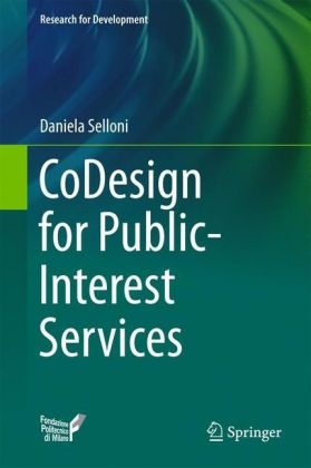 CoDesign for Public-Interest Services