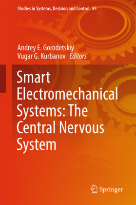 Smart Electromechanical Systems: The Central Nervous System