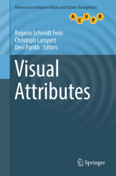 Visual Attributes