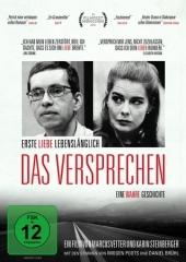 Das Versprechen, 1 DVD Cover