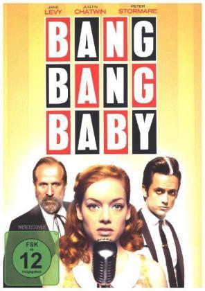 Bang Bang Baby, 1 DVD