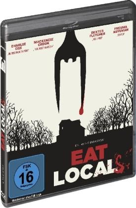 Eat Locals, 1 Blu-ray