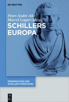 Schillers Europa