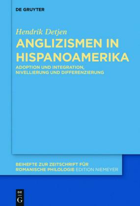 Anglizismen in Hispanoamerika