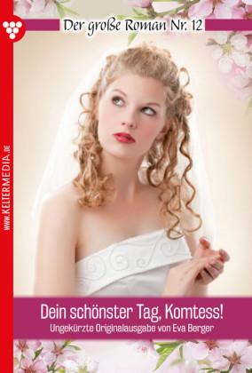 Der große Roman 12 - Liebesroman