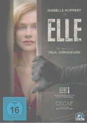 Elle, 1 DVD Cover