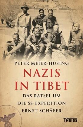 Nazis in Tibet