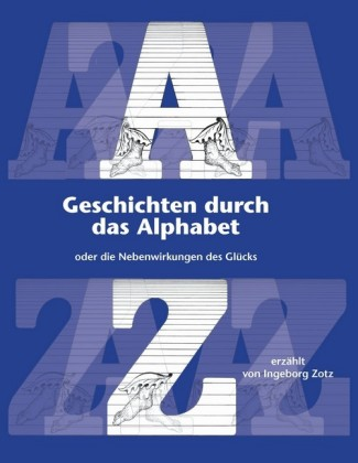 Geschichten durch das Alphabet