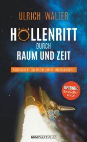 Höllenritt durch Raum und Zeit Cover