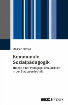 Kommunale Sozialpädagogik