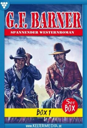 G.F. Barner Box 1 - Western