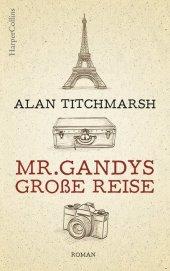 Mr. Gandys große Reise Cover