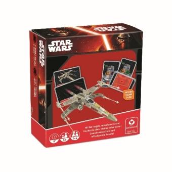 Star Wars - Reisespiel (Kartenspiel)