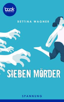 Sieben Mörder (Kurzgeschichte, Krimi)
