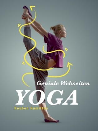 Yoga - Geniale Webseiten