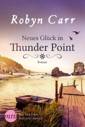 Neues Glück in Thunder Point Cover