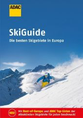 ADAC SkiGuide Cover