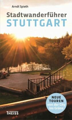 Stadtwanderführer Stuttgart