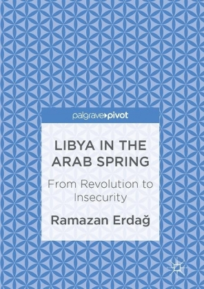 Libya in the Arab Spring