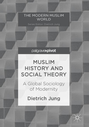Muslim History and Social Theory