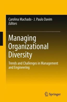 Managing Organizational Diversity