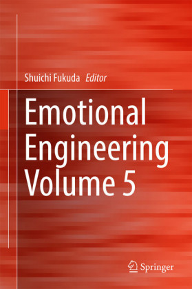 Emotional Engineering, Vol.5