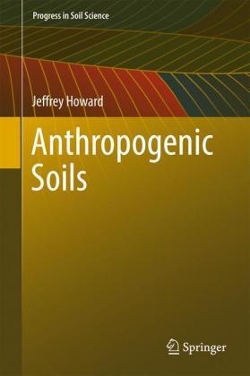 Anthropogenic Soils