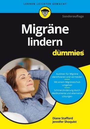 Migräne lindern für Dummies