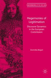 Hegemonies of Legitimation